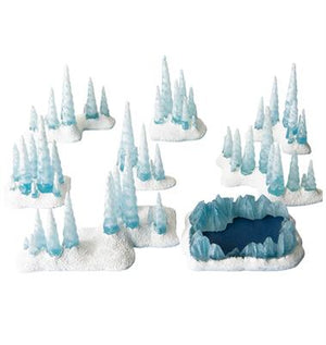Battlefield in a Box: Caverns of Ice