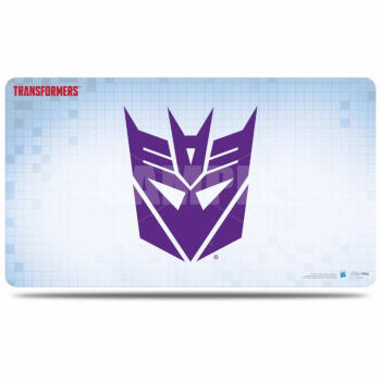 Transformers Playmat Decepticons