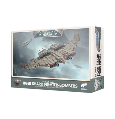 Tiger Shark fighter-bomber
