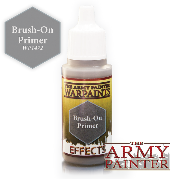 Army Painter - Brush-On Primer