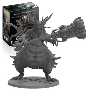 Dark Souls the Boardgame - Asylum Demon expansion