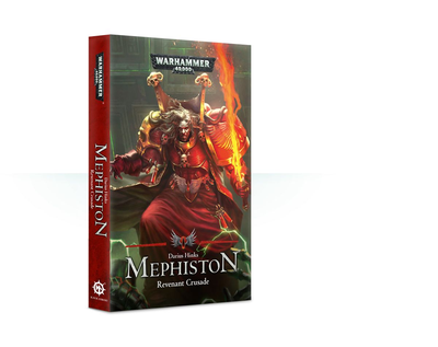 Mephiston : Revenant Crusade