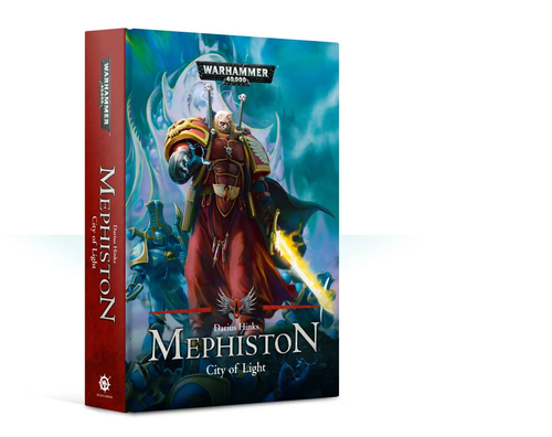 Mephiston : City of Light