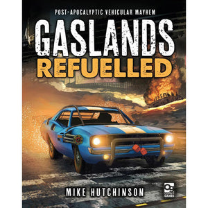 Gaslands Refuled