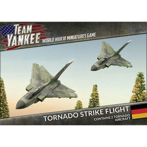 Team Yankee : Tornado Strike Flight