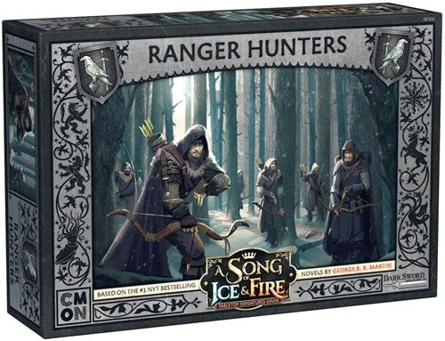A Song of Ice & Fire : Ranger Hunters