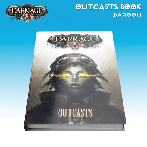 Dark Age: Outcasts