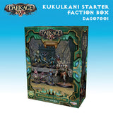 Kukulkani: Faction Starter Box
