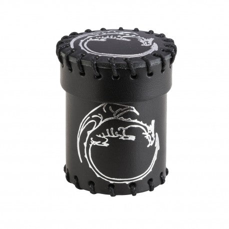 Dragon dice cup