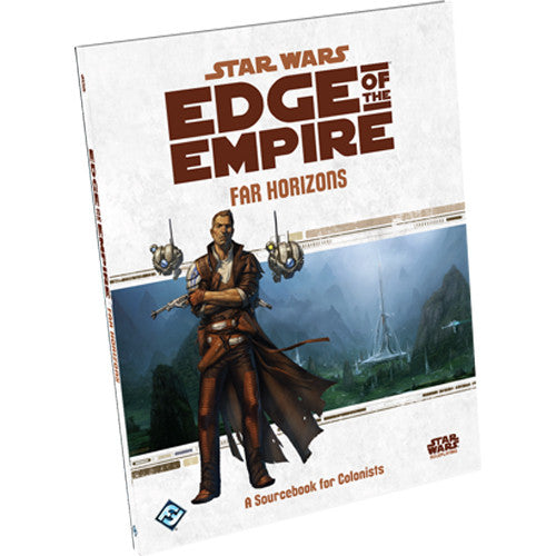 Edge of the Empire - Far Horizons