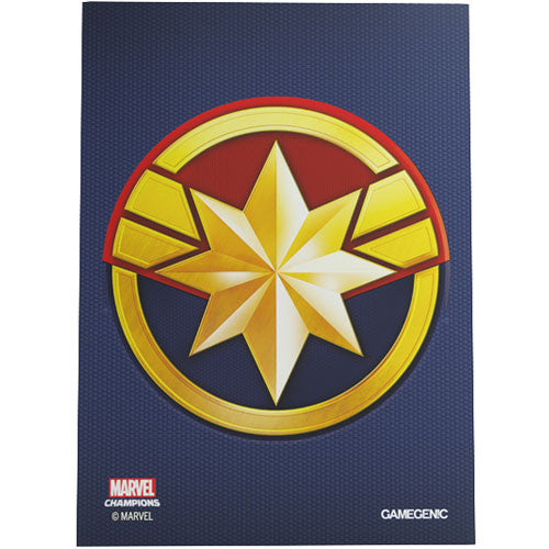 Marvel Champions sleeves ( 8 variants )