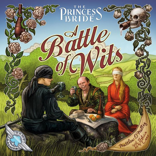 The Princess Bride - A Battle of Wits