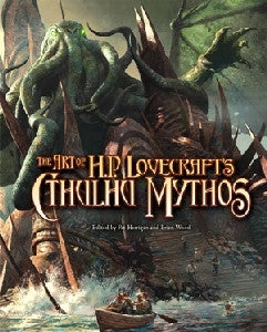 The Art of H.P. Lovecraft Cthulhu Mythos