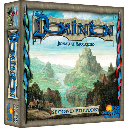 Dominion (regular box)