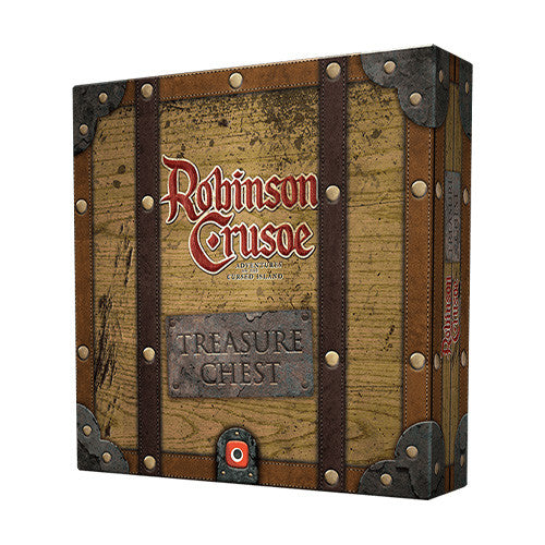 Robinson Crusoe : Treasure Chest