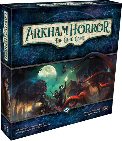Arkham Horror TCG : Core Set