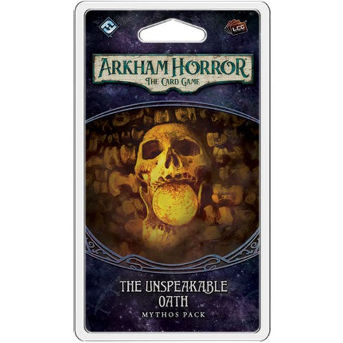 Arkham Horror TCG : The Unspeakable Oath