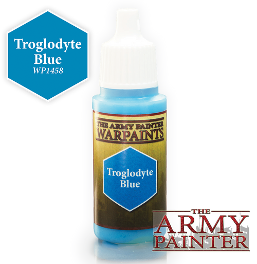 Army Painter - Troglodyte Blue