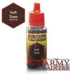 Army Painter - Soft Tone