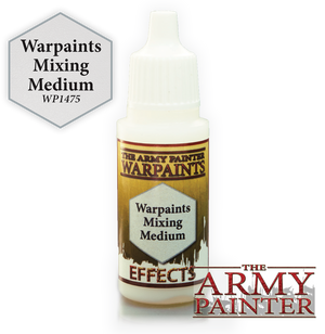 Army Painter - Warpaints Mixing Medium