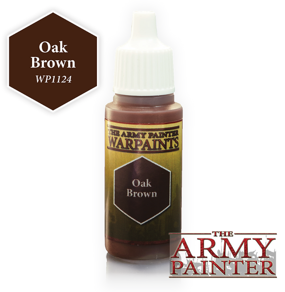 Army Painter - Oak Brown
