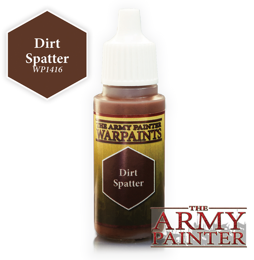 Army Painter - Dirt Spatter