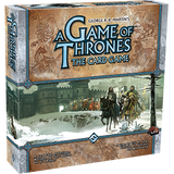 A Game of Thrones : the card game
