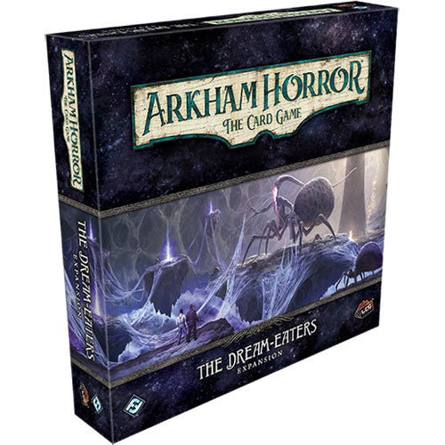 Arkham Horror TCG : The Dream-Eaters
