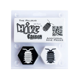 Hive - the Pillbug Carbon expansion