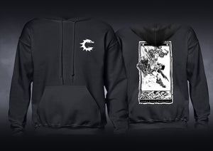Conquest : Hoodie ( 5 options )