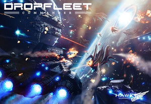 Dropfleet Commander : 2-player starter set