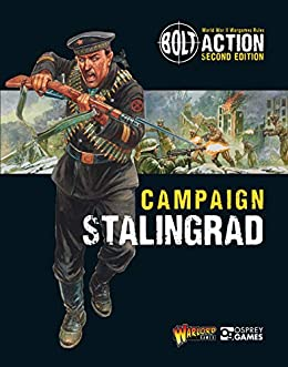 Bolt Action : Stalingrad campaign