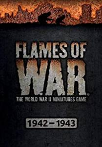 Flames of War : Rulebook Late War