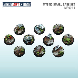 Micro Art Mystic Small Bases