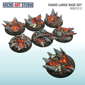 Micro Art Chaos Large Bases