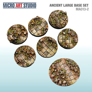 Micro Art Ancient Large Bases