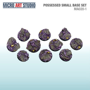 Micro Art Possessed Small Bases