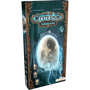 Mysterium - Secrets & Lies