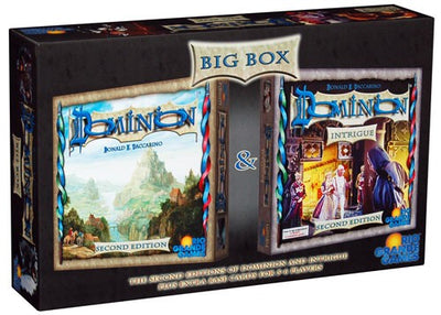 Dominion (big box)