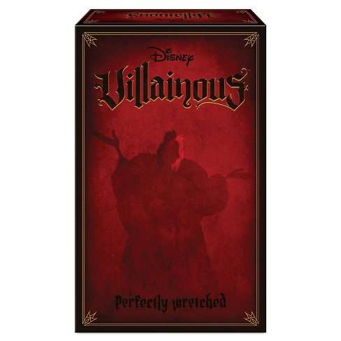 Disney - Villainous : Perfectly Wretched