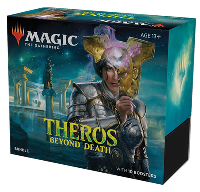 MtG: Theros Beyond Death :  Bundle
