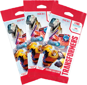 Transformers TCG : Booster