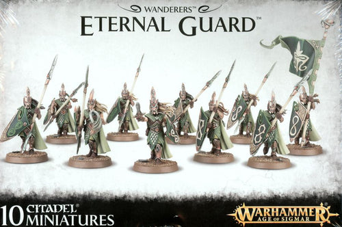 Eternal Guard / Wildwood Rangers