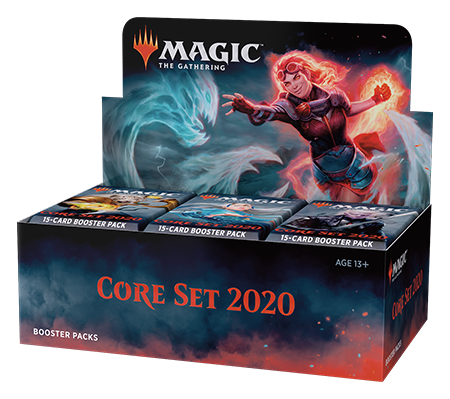 MtG: Core Set 2020 Booster Box