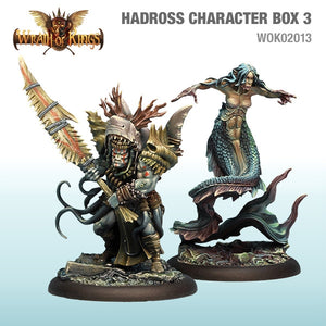 House Hadross Character box 3