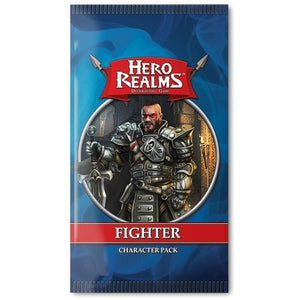 Hero Realms - Fighter character pack