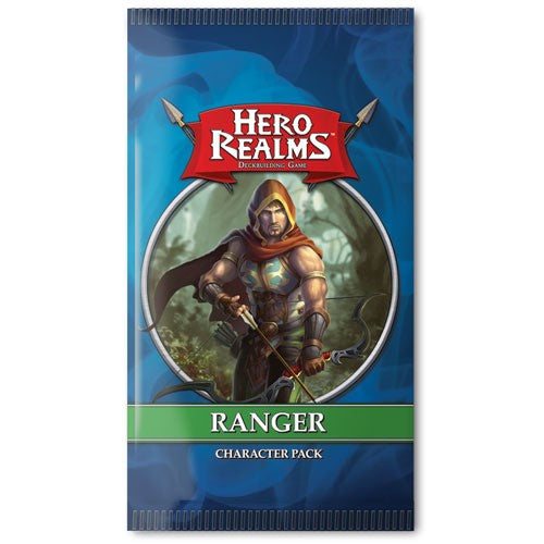 Hero Realms - Ranger character pack