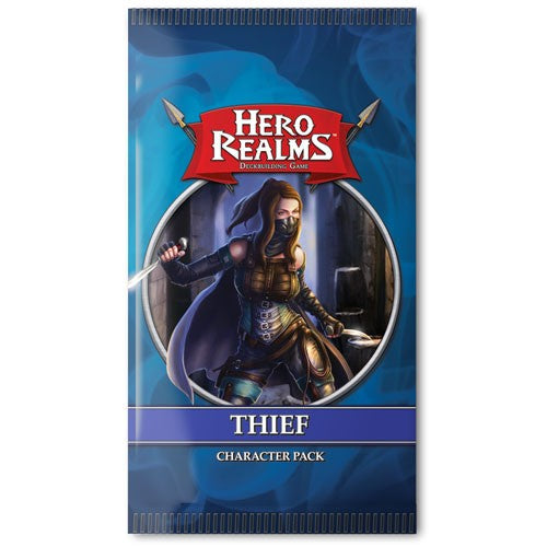 Hero Realms - Thief character pack