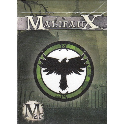 Malifaux : Resurrectionist - Arsenal deck