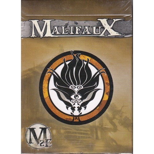 Malifaux : Ten Thunders - Arsenal deck